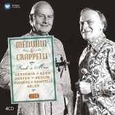 Menuhin & Grappelli Icon: Friends In Music