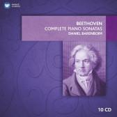Complete Piano Sonatas No.1-32
