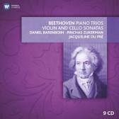 Piano Trios, Violin & Cello Sonatas
