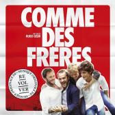 Comme des frères (Soundtrack)