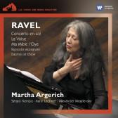 Concerto En Sol, La Valse, Ma Mere L'Oye