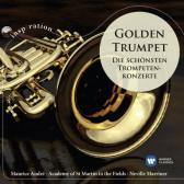 Golden Trumpet