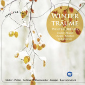 Winter Dreams: Vivaldi, Mozart, Chopin, Schubert..
