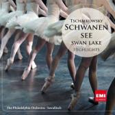 Swan Lake (Hightlights)