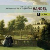 Organ Concertos Op.7