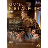 Simon Boccanegra (The Royal Opera House)