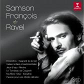 Samson Francois & Ravel