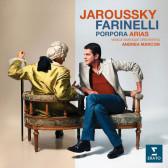 Farinelli - Porpora Arias