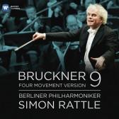 Symphony No.9 - Four Movement Version