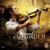 Le Violon Roi (The Violin King)
