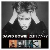 Zeit! 77-79 (Box Set)