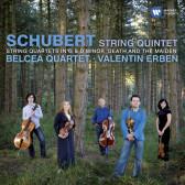 String Quintet, Quartet In G, Quartet In D Minor