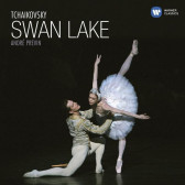 Swan Lake (Complete Ballet)