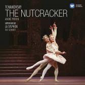 The Nutcracker & La Sylphide