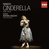 Cinderella & Raimonda [Highlights]