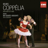 Coppelia & Don Quixote [Highlights]