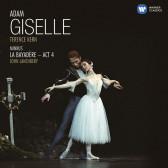 Giselle & La Bayadere-The Kingdom Of The Shades