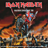 Maiden England '88 (Limited Picture Disc)