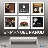 Emmanuel Pahud - 5 Classic Albums