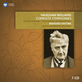 Complete Symphonies, Orchestral Works