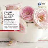 Cello Concerto, Piano Concerto