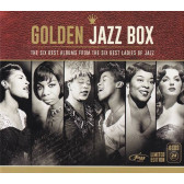 Golden Jazz Box (Ladies Jazz)