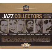 Jazz Collectors Vol 1