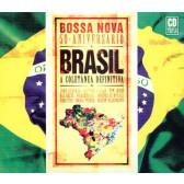 Bossa Nova: 50 Aniversario