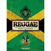 Reggae: Songs Of Freedom Box