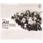 Jazz Masters Trilogy