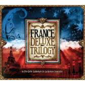 France Deluxe Trilogy
