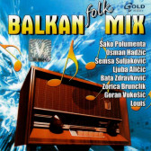 Balkan Folk Mix