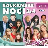 Balkanske noci