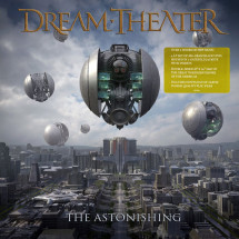 The Astonishing (Deluxe Vinyl Box Set)