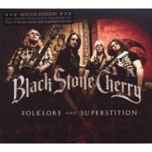 Folklore and Superstition (Special Edition)