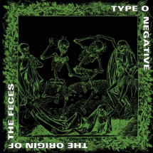 The Origin Of The Feces (Reissue) [Europe]