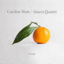Caroline Shaw: Orange