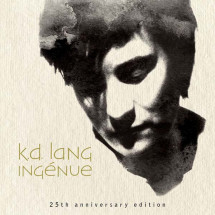 Ingenue (25th Anniversary Edition) (Vinyl)