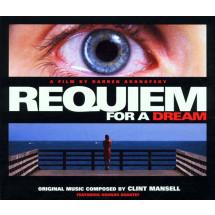 Requiem For A Dream (Music by Clint Mancell)