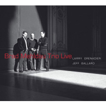 Brad Mehldau Trio: Live