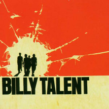 Billy Talent I