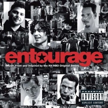 Entourage (Music From and Inspired by the Hit HBO Original Series)