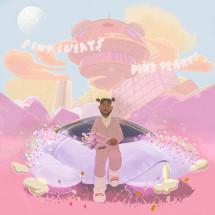 Pink Planet (Vinyl)