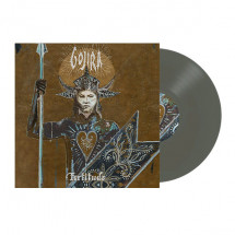 Fortitude (Limited Black Ice Coloured) (Vinyl)