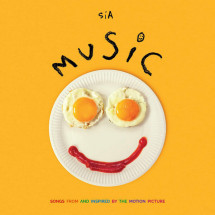 Music - Songs From And Inspired By The Motion Picture (Vinyl)