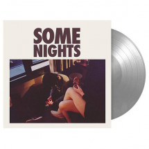 Some Nights (Silver Coloured)