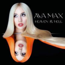 Heaven & Hell (Limited Orange Transparent) (Vinyl)