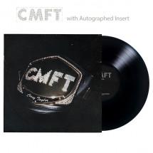 CMFT (with Autographed Insert) (Black Vinyl)