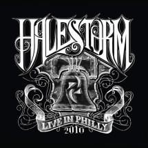 Live In Philly 2010 (Vinyl)