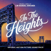 In The Heights (Original Motion Picture Soundtrack) (Vinyl)